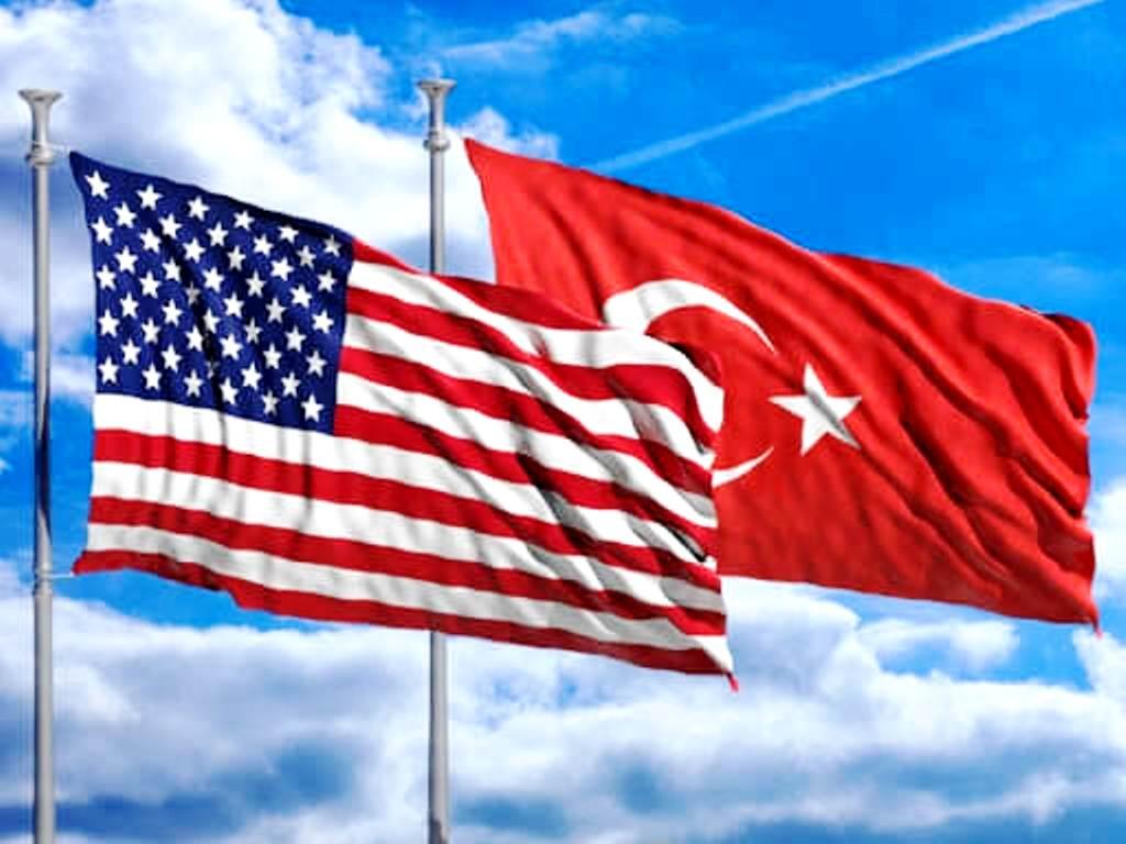 Αμερικανικές ελίτ και Τουρκία