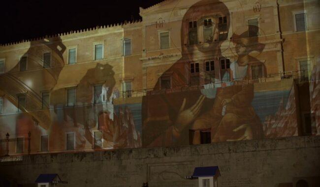 Παναγία και Ένοπλες Δυνάμεις: Η απάντηση του Κολοκοτρώνη και του Σεφέρη