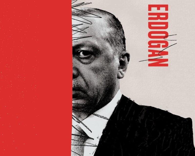 """Διεθνής εκστρατεία """"100 λόγοι για τη δίωξη του δικτάτορα Ερντογάν"""""""