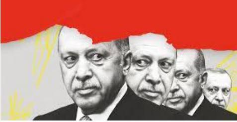 Οι εννιά μολυσμένες πληγές του Ερντογάν