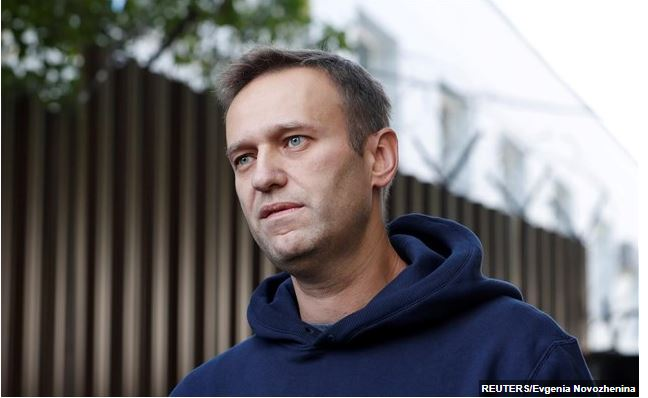 Υπόθεση Ναβάλνι: Νέες κυρώσεις-αντίμετρα από τη Ρωσία σε βάρος Βρετανών αξιωματούχων