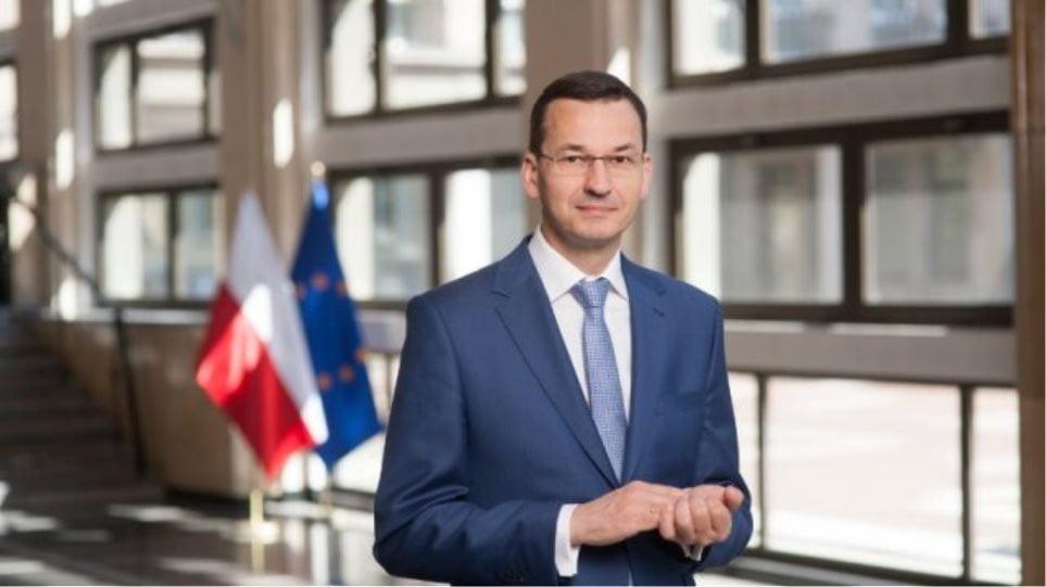 Σοβαρές κατηγορίες Πολωνίας εναντίον των μεγάλων χωρών της ΕΕ ενόψει της Συνόδου