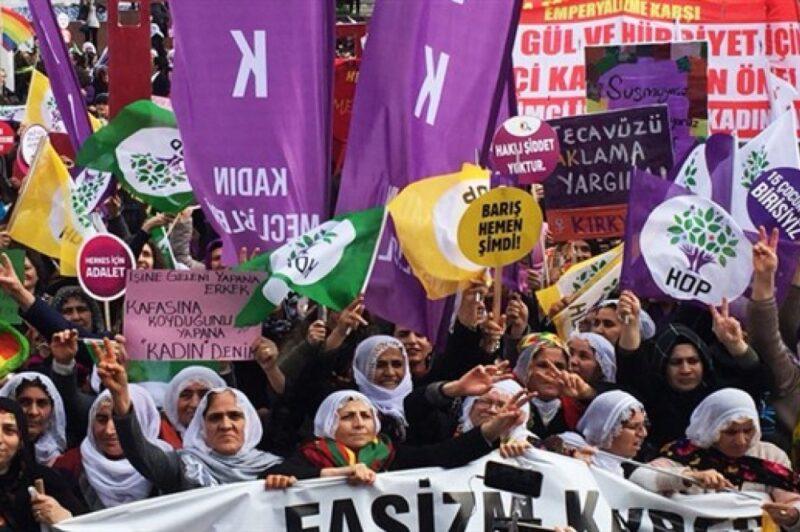 Στοχοποίηση του HDP: 1000 άτομα συνελήφθησαν σε 10 ημέρες