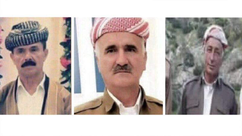 Η τουρκική πολεμική αεροπορία συνεχίζει να σκοτώνει αμάχους στο Κουρδιστάν
