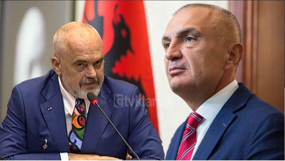 Αλβανία: Σύγκρουση προέδρου της χώρας και πρωθυπουργού για τα ελληνικά χωρικά ύδατα