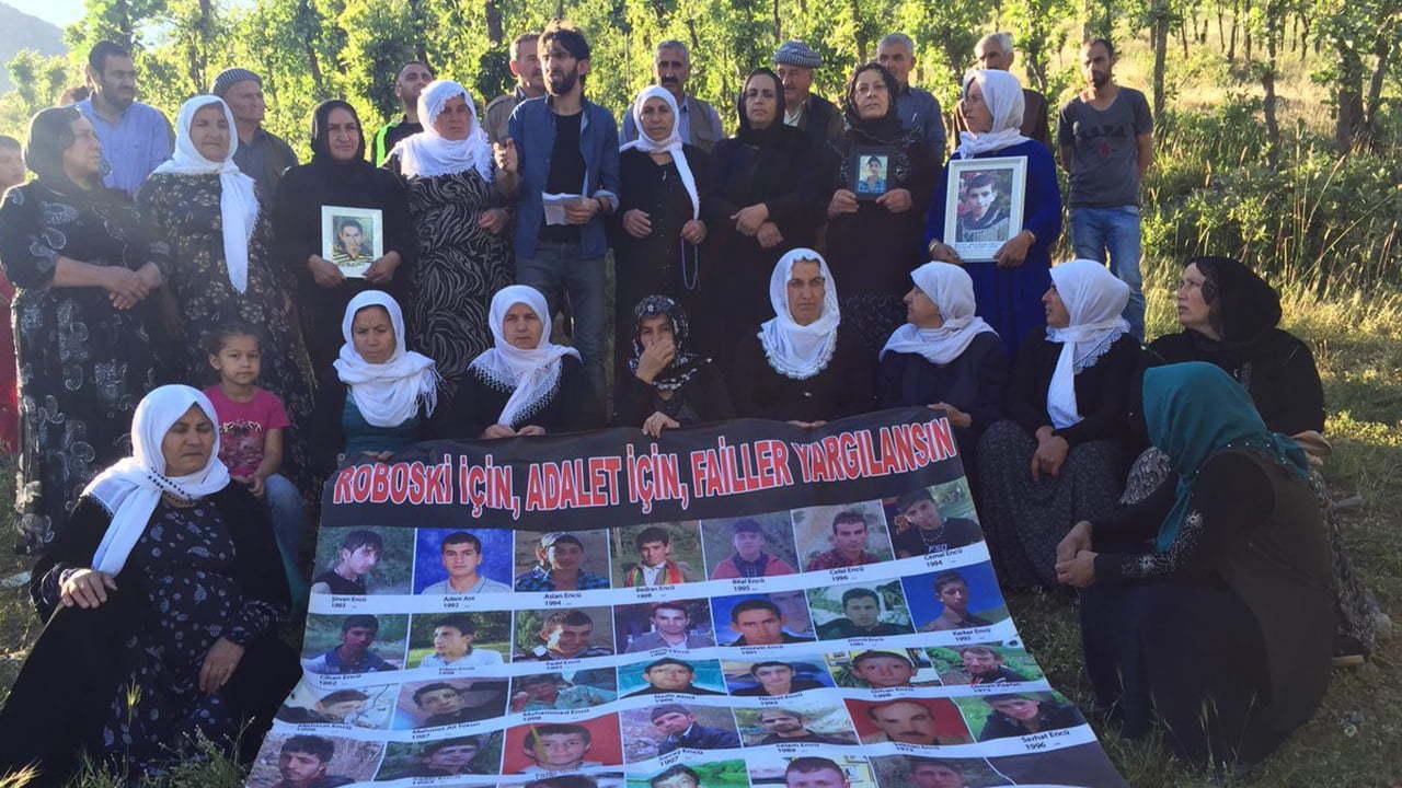 Χασάν Τζεμάλ: Θυμόμαστε με θλίψη μετά από 9 χρόνια τη σφαγή του Ρομπόσκι …