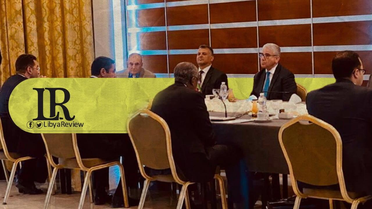 Έτσι εξηγούνται τα νευράκια Ακάρ. Αιγυπτιακή αντιπροσωπεία στη Λιβύη, για πρώτη φορά μετά το 2014