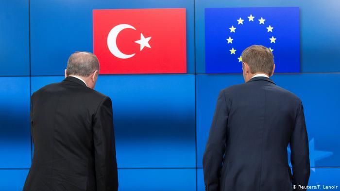 Τής κότας τα χρυσά αυγά και… το τουρκικό ΝΑΤΟ
