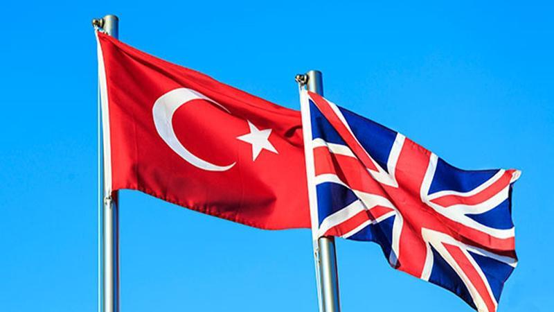 Βρετανία-Τουρκία υπογράφουν συμφωνία ελεύθερου εμπορίου την Τρίτη