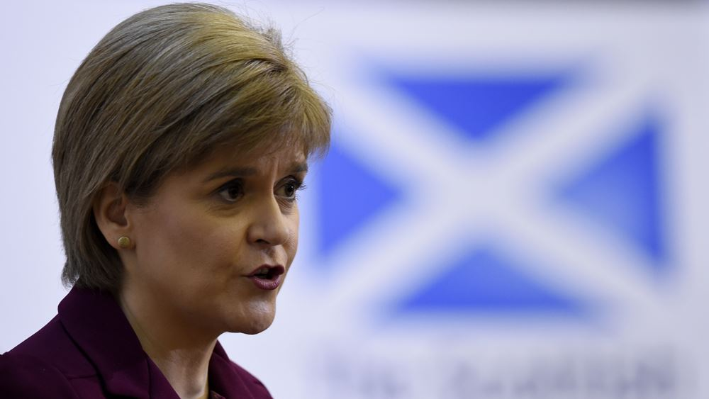 Πρωθυπουργός Σκωτίας: Έφτασε η ώρα να γίνουμε ανεξάρτητοι
