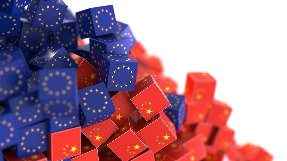 Είναι η ΕΕ έτοιμη να συνεργαστεί με τις ΗΠΑ για το θέμα της Κίνας;