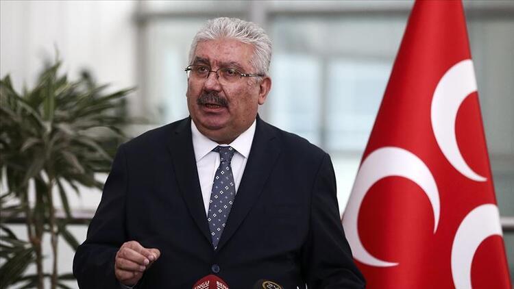 """Μέλος του τουρκικού κόμματος MHP: """"Το κουρδικό κόμμα HDP είναι ένα σμήνος από έντομα που πρέπει να δολοφονηθούν"""""""