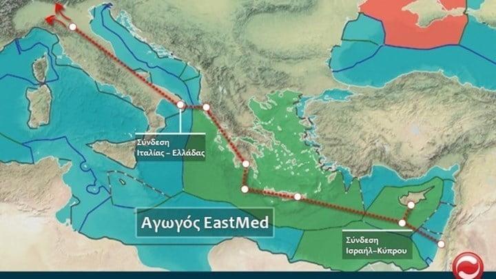 Η παγίδα της πολυμερούς για την Ανατολική Μεσόγειο