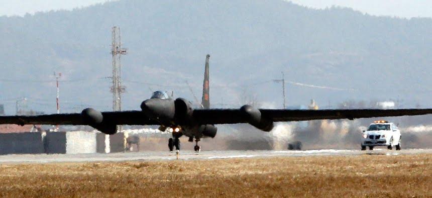 Aποκάλυψη: Για πρώτη φορά μαχητικό αεροσκάφος των ΗΠΑ εκτέλεσε πτήση με αποκλειστική χρήση τεχνητής νοημοσύνης
