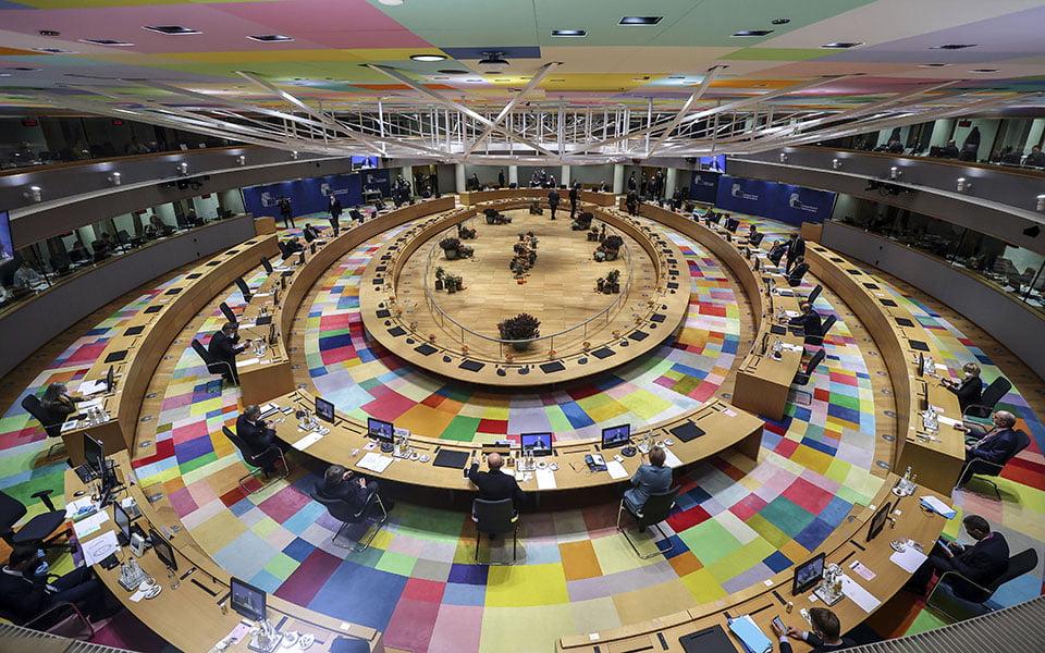 Ελληνικό ΥΠΕΞ για Σύνοδο Κορυφής: Αποφάσεις για Τουρκία στη βάση συμπερασμάτων του Οκτωβρίου