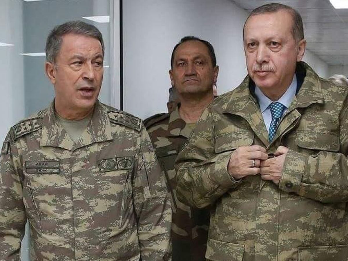 FT: Το μεγάλο παιχνίδι του Ερντογάν – Στρατιές, κατάσκοποι και δίψα για ισχύ