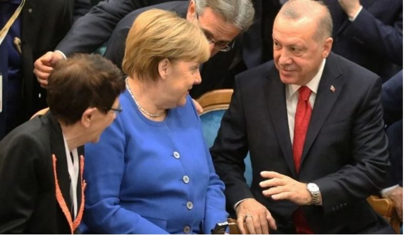 Μας δουλεύουν οι Γερμανοί… Αρνούνται τις κυρώσεις κατά της Τουρκίας