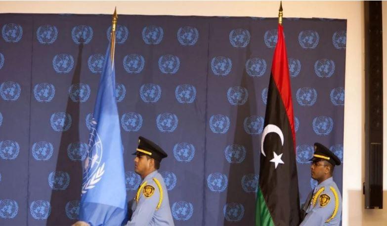 """Απεσταλμένη του ΟΗΕ στη Λιβύη: """"Οι ξένοι μισθοφόροι έχουν καταλάβει το σπίτι σας"""