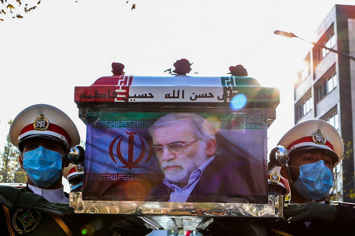 Iσραηλινός αναλυτής προβλέπει Ιρανική επίθεση μέχρι τις 19 Ιανουαρίου