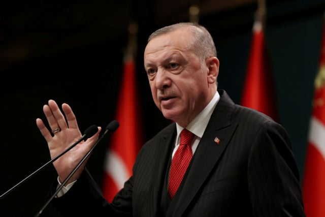 Παιγνίδια της Τουρκίας στην Ισλαμική Διάσκεψη, για Κύπρο, Θράκη και «μουσουλμάνους Δωδεκανήσου»