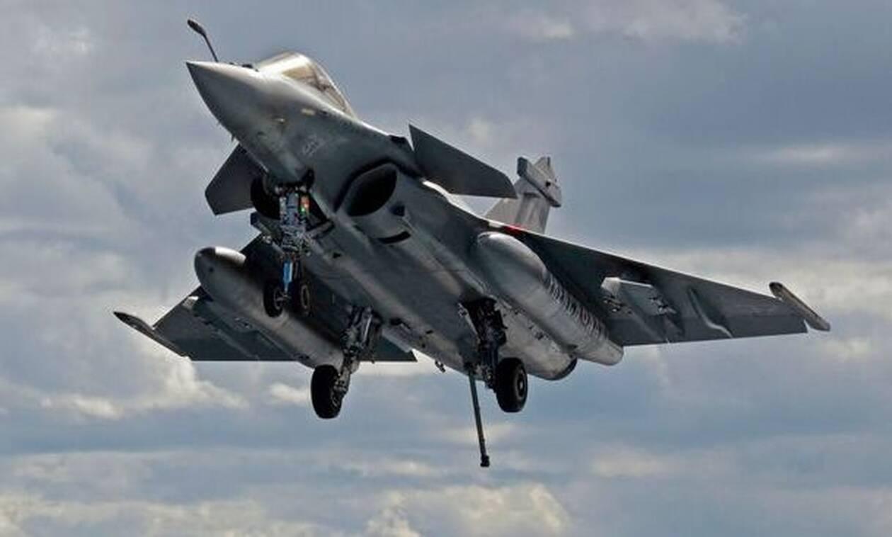 Εξοπλισμοί και ελληνογαλλική στρατηγική συμμαχία