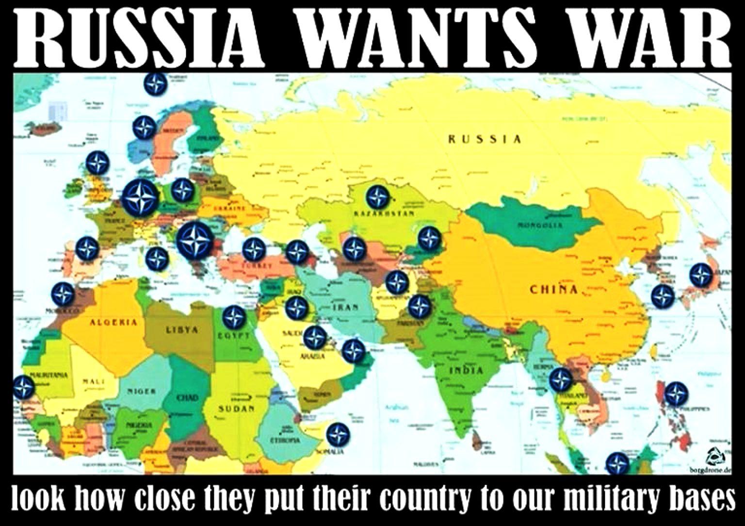 Σε Επικίνδυνα Σταυροδρόμια οι Απόπειρες του ΝΑΤΟ να Παραβιάζει τον Εναέριο Χώρο και τα Θαλάσσια Σύνορα της Ρωσίας