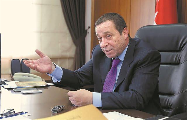 Ντενκτάς: «Ας σκεφθούν καλά οι Ελληνοκύπριοι τις συνέπειες μιας προσάρτησης»
