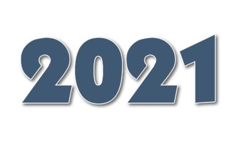Μπορεί να είναι Καλόν (ή καλύτερον) Νέον Έτος το 2021;