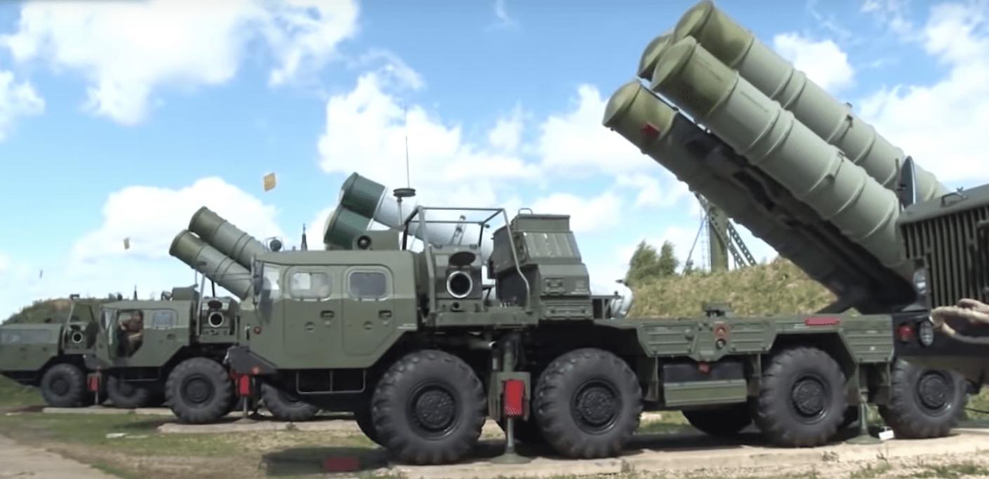 S-500: Πότε θα αρχίσουν οι εξαγωγές του νέου ρωσικού υπερόπλου