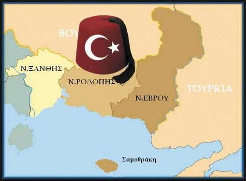 """Η """"τουρκική 'δωρεά"""" στο νοσοκομείο Ξάνθης και η μυωπία δημάρχων και πολιτικών"""