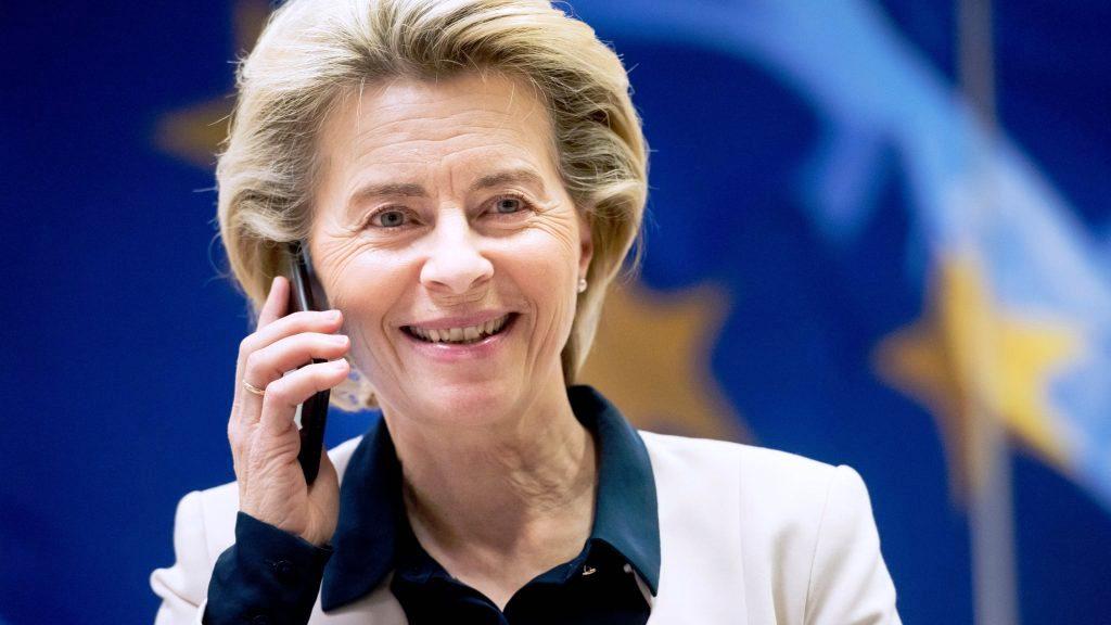 Να Γιατί οι Ευρωπαίοι Ηγέτες, Σαν Ζαλισμένοι από Χαρά, Επιστρέφουν Yποτακτικοί Στην Πολεμοχαρή Ομάδα του Μπάϊντεν