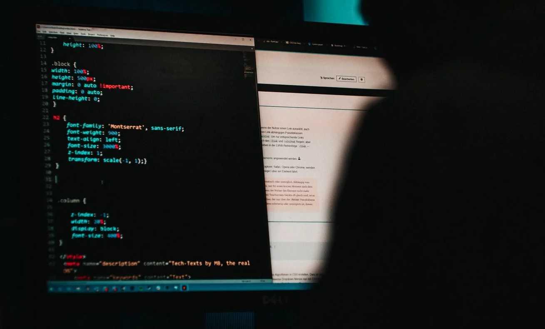 Eπίθεση χάκερ στην ιστοσελίδα του υπουργείου Εσωτερικών