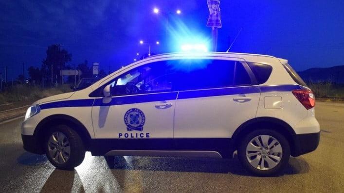 Καταδίωξη μεταναστών στο Σουφλί – Πυροβόλησαν στον αέρα με κλεμμένη καραμπίνα