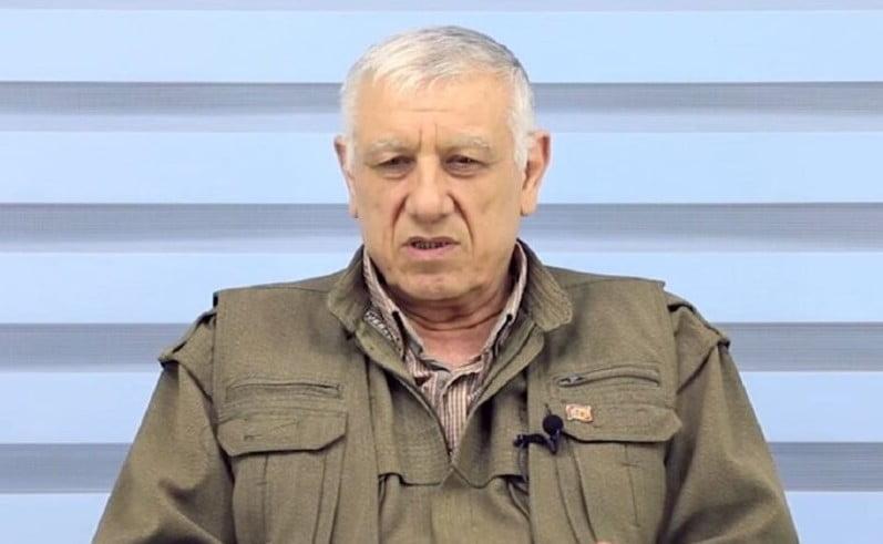 Bayik: Η Ευρώπη πρέπει να σταθεί δίπλα στον κουρδικό λαό