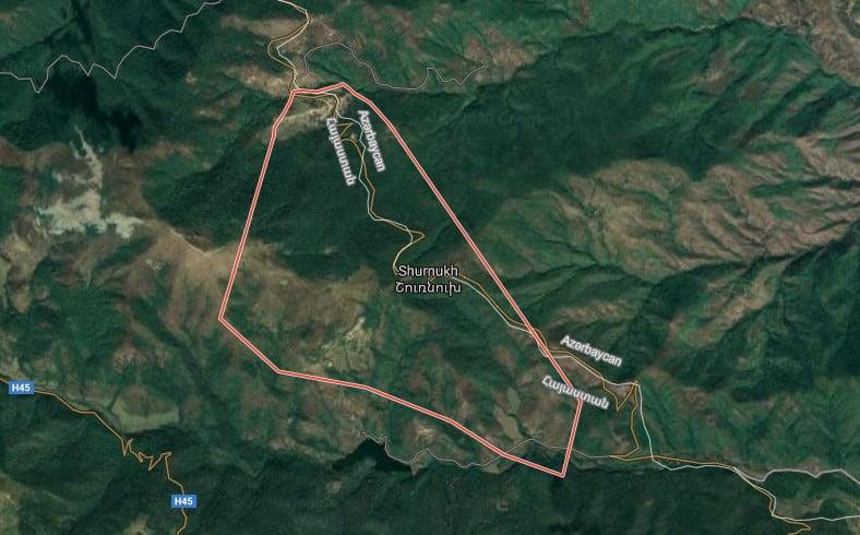 Καταγγελία: Ο Πασινιάν παρέδωσε ολόκληρο χωριό στους αζερότουρκους (ΒΙΝΤΕΟ)