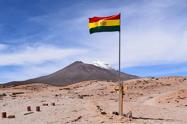 Αποκάλυψη: Στον αντιαμερικανικό άξονα η Βολιβία! Ανοίγει πρεσβεία στην Τεχεράνη
