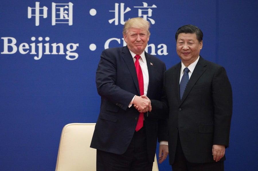 Βόμβα από ανώτερο αξιωματούχο των ΗΠΑ: Το Πεκίνο επιχειρεί να κυριαρχήσει στις ΗΠΑ και στον υπόλοιπο πλανήτη