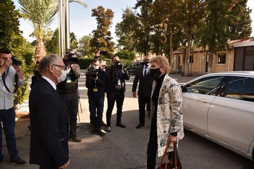 Σοβαροί κίνδυνοι για την Κυπριακή Δημοκρατία, στις επικείμενες συνομιλίες για το Κυπριακό