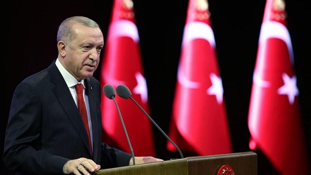 Σε τεντωμένο σχοινί ο Ερντογάν προ της Συνόδου Κορυφής