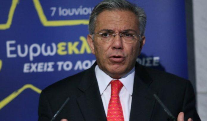 Γιάννης Βαληνάκης: Λάθος στρατηγική οι κυρώσεις εναντίον της Τουρκίας