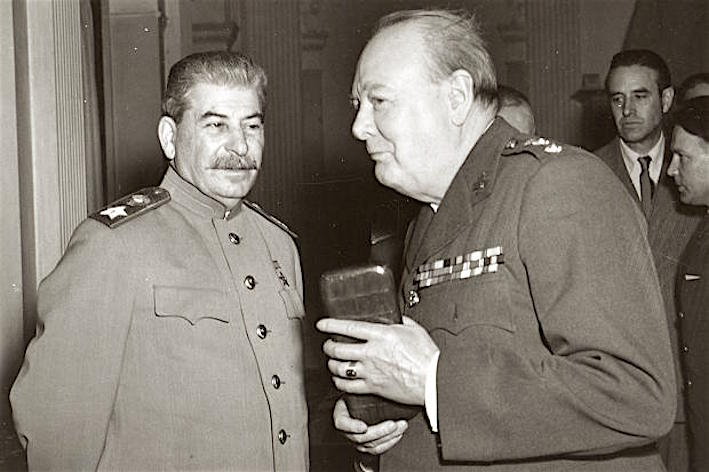 Αθήνα 1944: Με τις ευλογίες του Στάλιν η μάχη του Γρίβα/Xιτών στα Δεκεμβριανά και τον Εμφύλιο