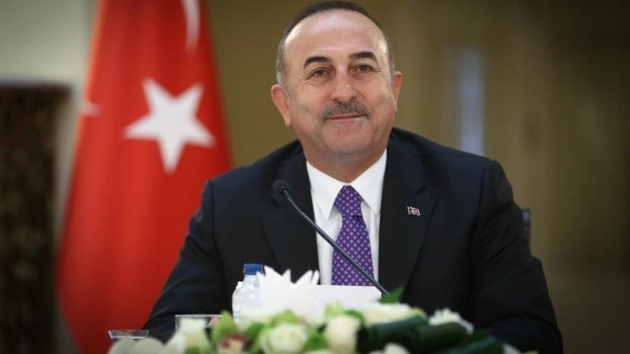 Η Τουρκία κατηγορεί την Ελλάδα: Κάναμε εκκλήσεις για διάλογο – Παραβιάσατε την… τουρκική υφαλοκρηπίδα