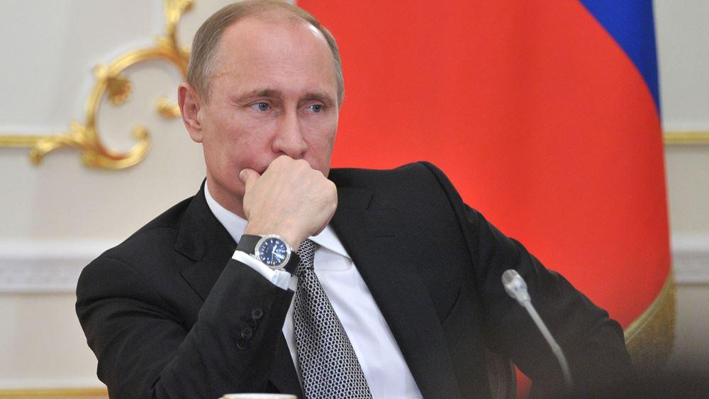 Γιατί ο Πούτιν αισθάνεται δικαιωμένος από την πανδημία