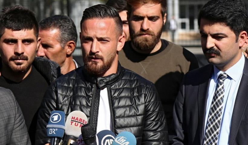 Συνελήφθη διεθνής Γερμανός άσος και εχθρός του Ερντογάν