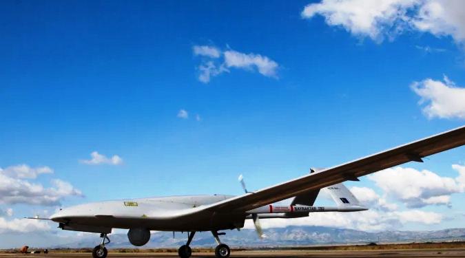 Η Ουκρανία Θα Παράγει Πολεμικά Σκάφη και UAVS Υπό Την Τουρκική Εποπτεία