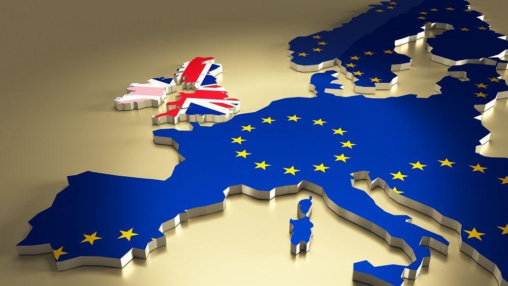 """Οι όροι-""""κλειδιά"""" της εμπορικής συμφωνίας ΕΕ-Βρετανίας – Δικαίωμα ακόμη και για πλήρη ακύρωσή της"""
