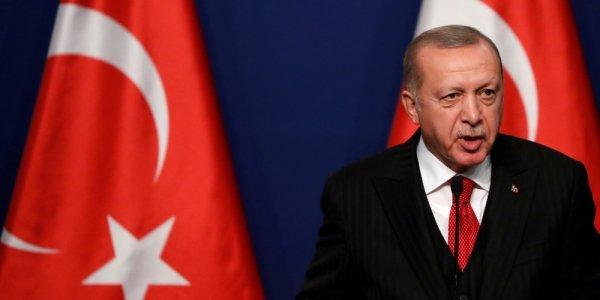 Σάββας Καλεντερίδης: Έπεσε το προσωπείο της Τουρκίας και άρχισε να αφυπνίζεται η Ευρώπη