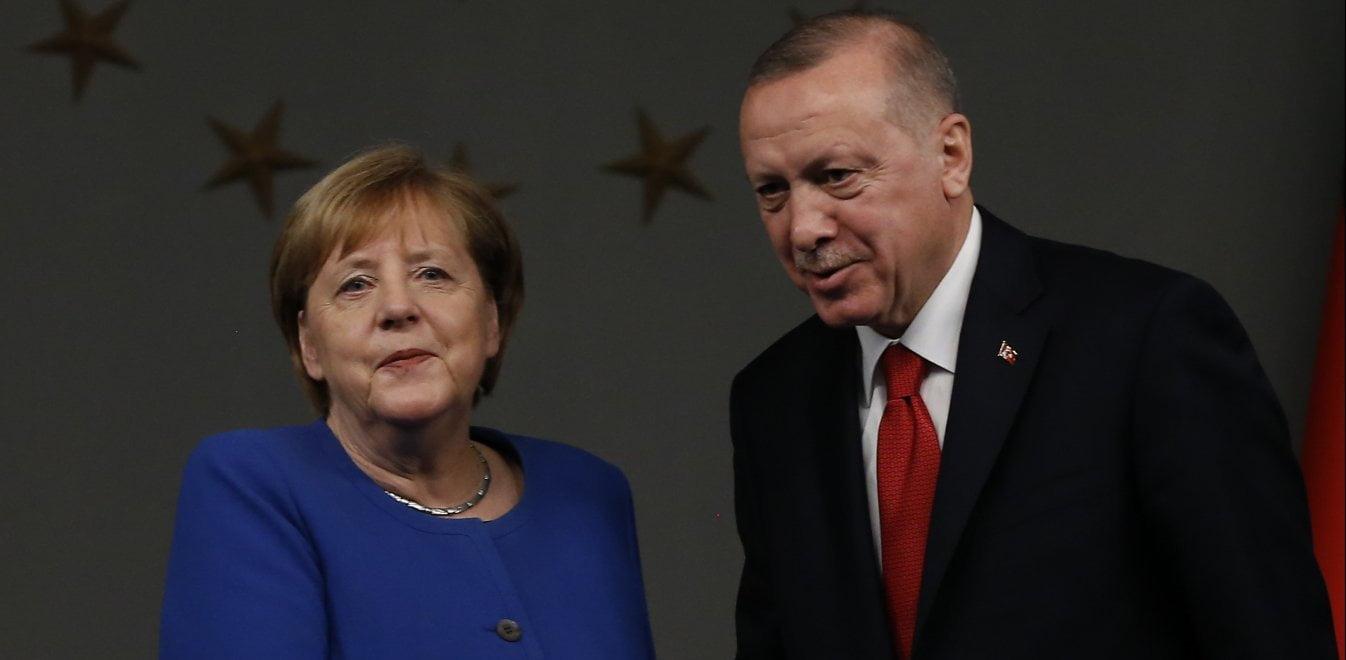 Και η Αγκυρα συνεχίζει να βλέπει «συνωμοσίες» της Ελλάδας