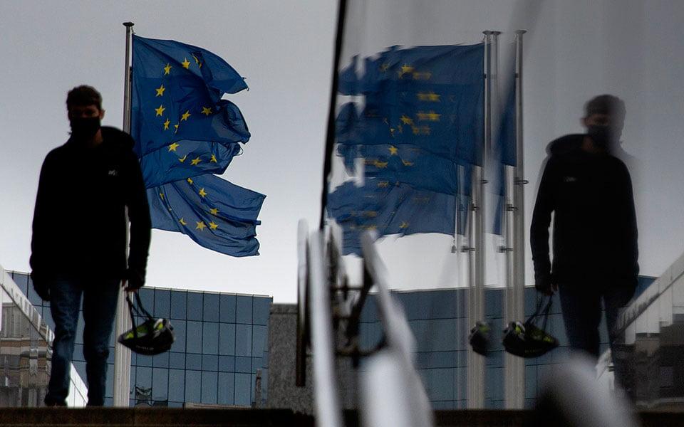 Αξιωματούχος Ε.Ε. στην «Κ»: Σενάριο για νέες κυρώσεις στην Τουρκία τον Μάρτιο