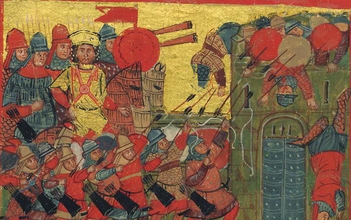 Γιατί το Βυζάντιο λάτρευε τον Μέγα Αλέξανδρο